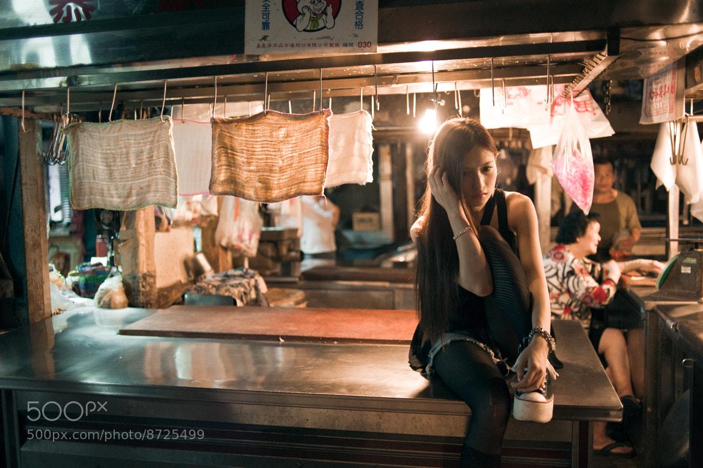 Photograph Taiwan's markets by Ryan Sun on 500px