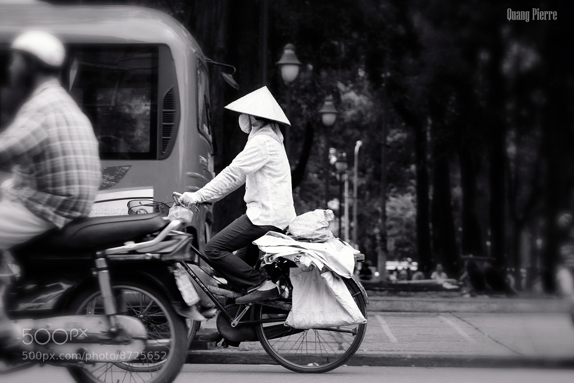 Photograph Bicycle by Quang Pierre on 500px