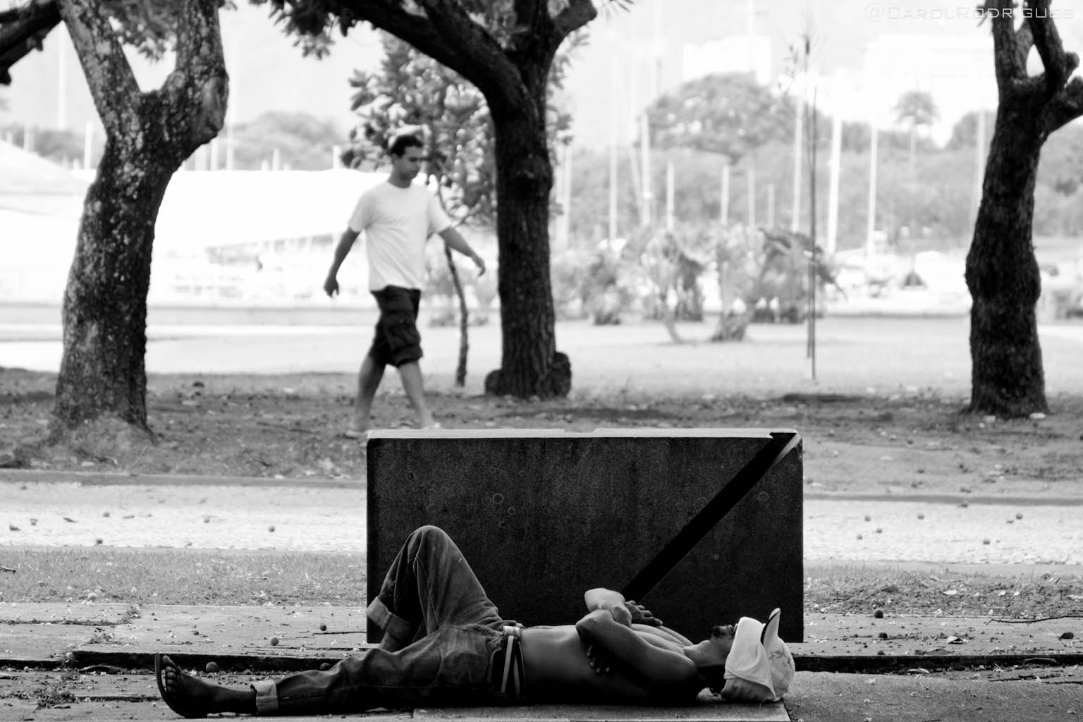 Photograph Street by Carol Rodrigues on 500px