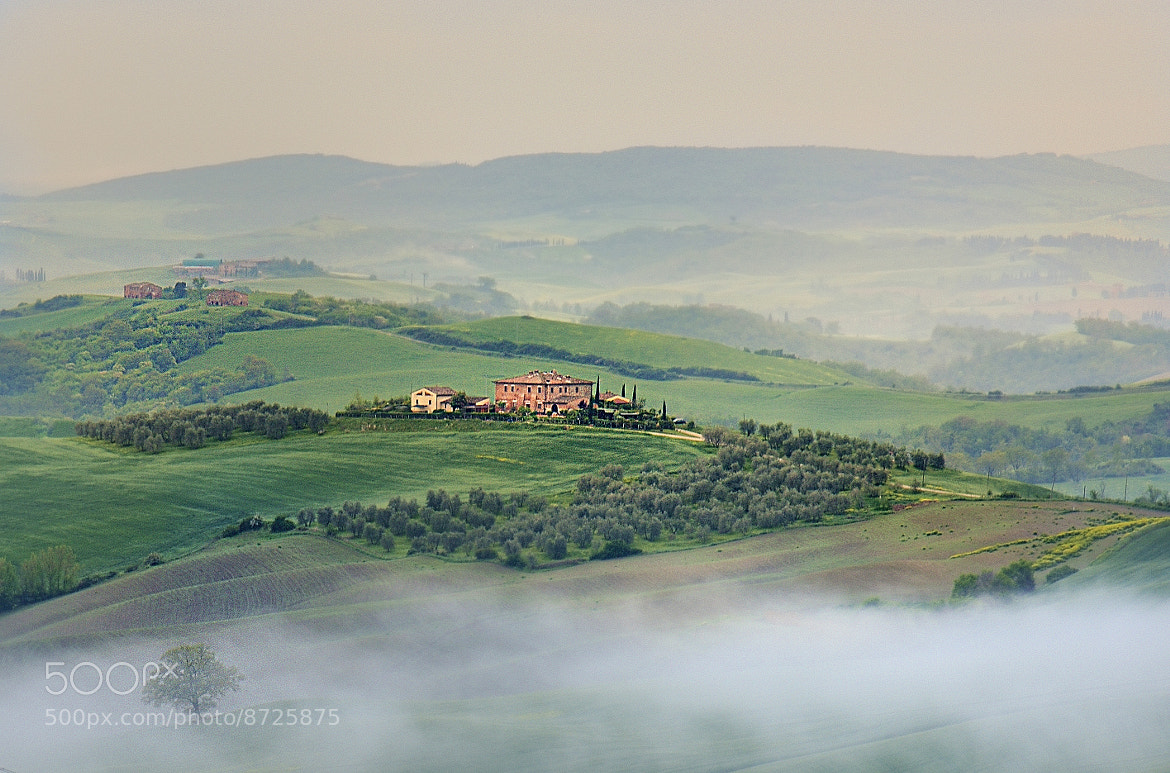 Photograph  morning atmosphere by mauro maione on 500px