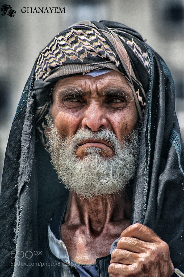Photograph Pessimistic !! by jamil ghanayem on 500px