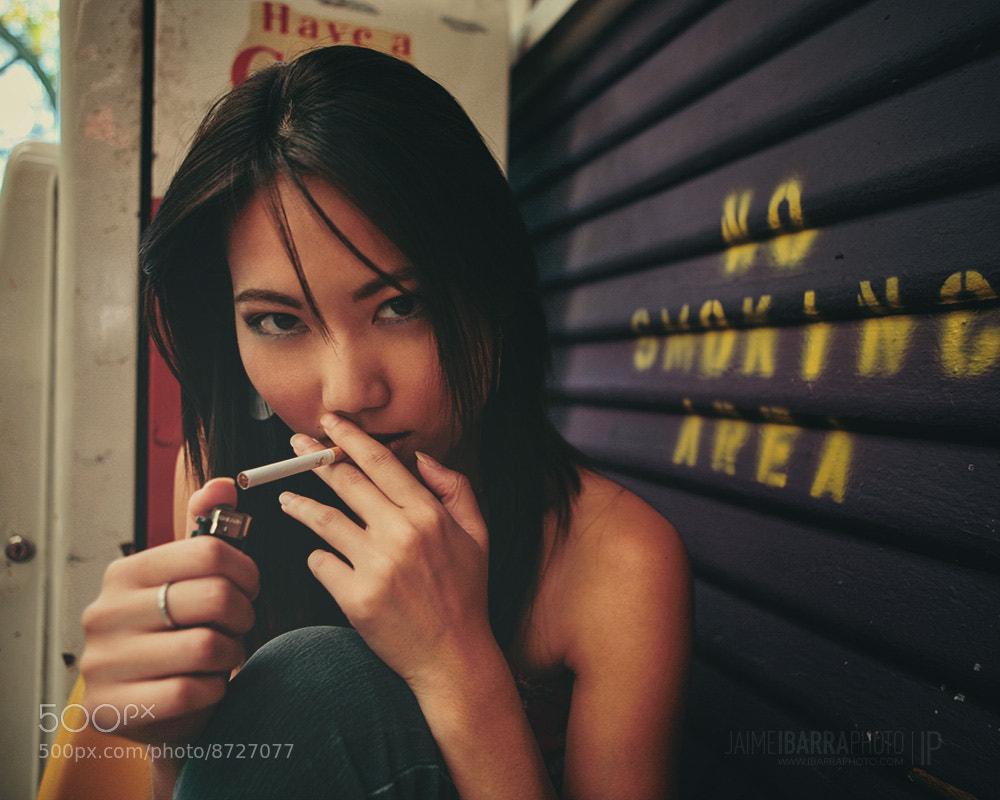 Photograph Defy by Jaime Ibarra on 500px
