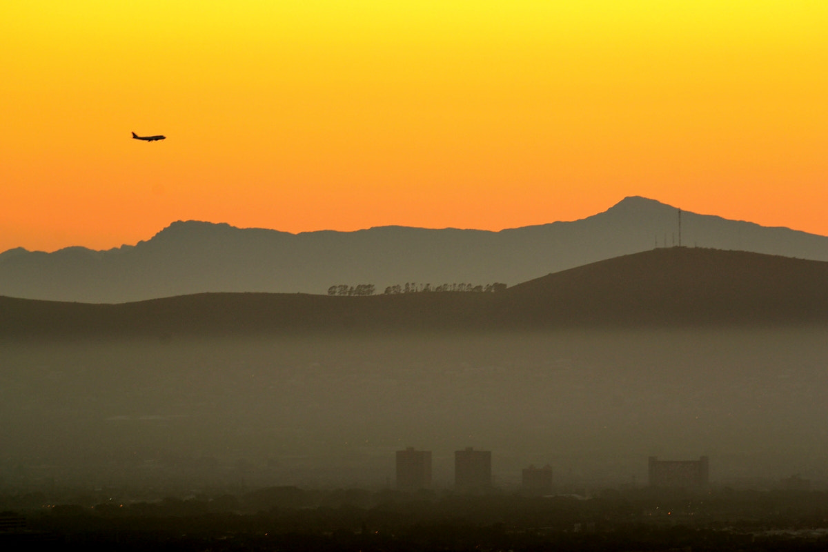 Photograph Someone's coming home by Nadine Swart on 500px
