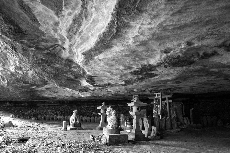 Photograph Shrine by Yamata Katsuaki on 500px