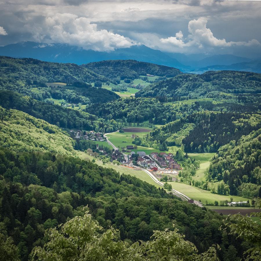 Swiss Views VII