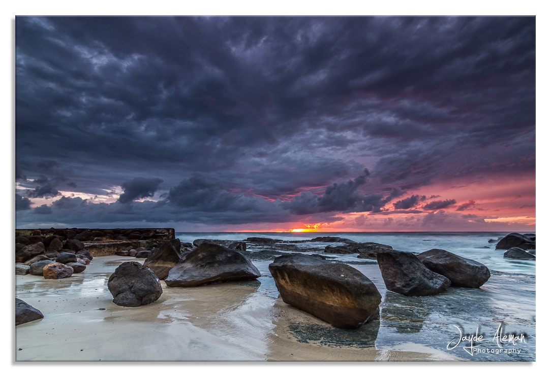 Photograph Snapper Rocks, QLD by Jayde Aleman on 500px