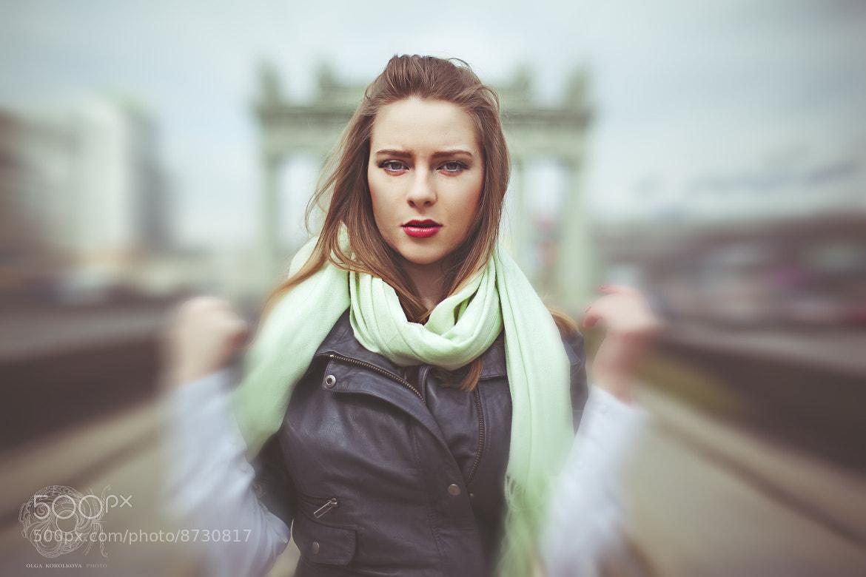 Photograph Untitled by Olga Korolkova on 500px