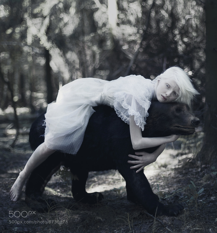Photograph Light and dark by Lady Zabiyaka on 500px
