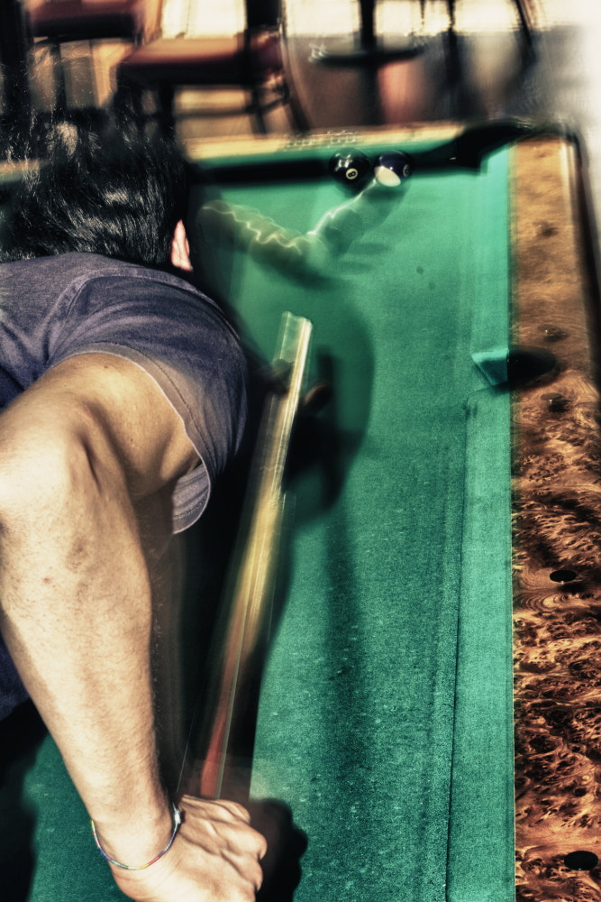 Photograph billiard by www.davidevezzola.it Davide Vezzola  on 500px