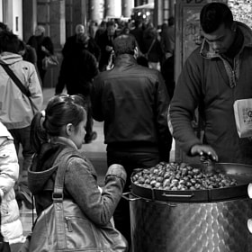 The peddler by Carlo Pelliccioni (CarloPelliccioni)) on 500px.com