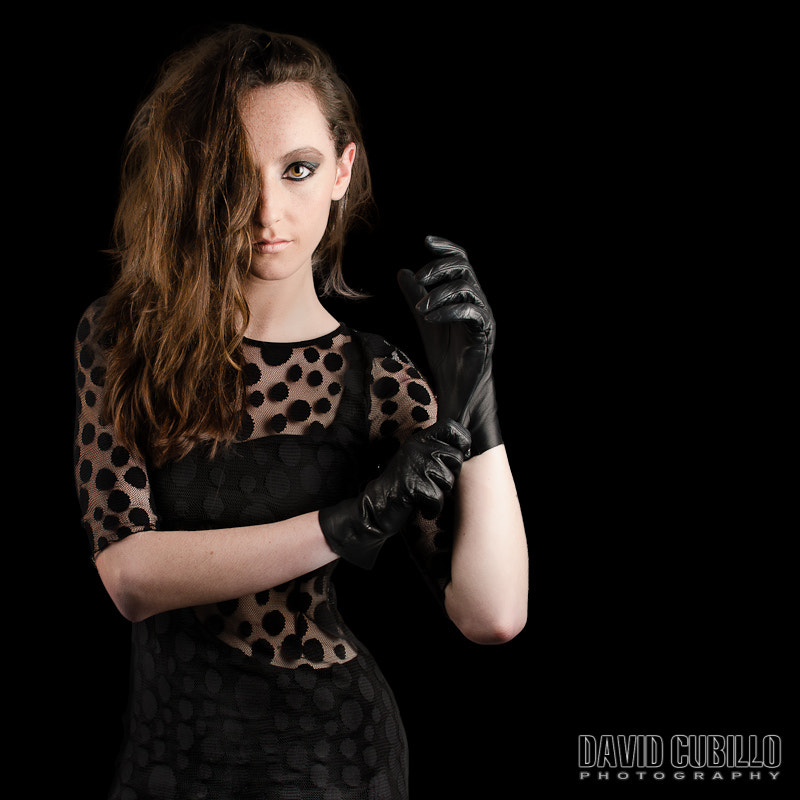 Photograph SEXY GLOVES by DAVID CUBILLO on 500px