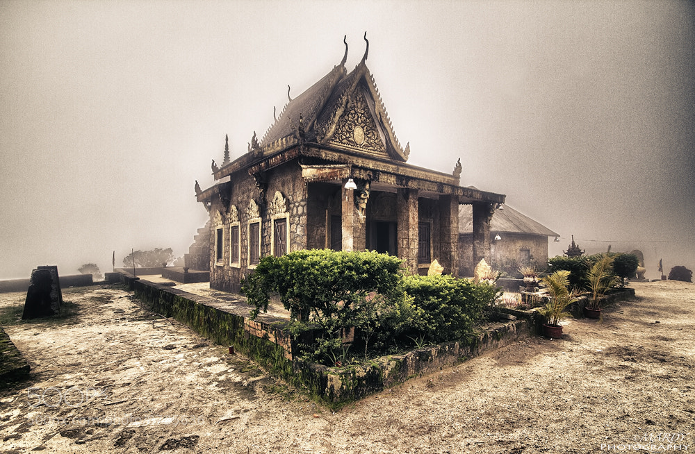 Photograph Older Pagoda!! by Mardy Suong Photography on 500px