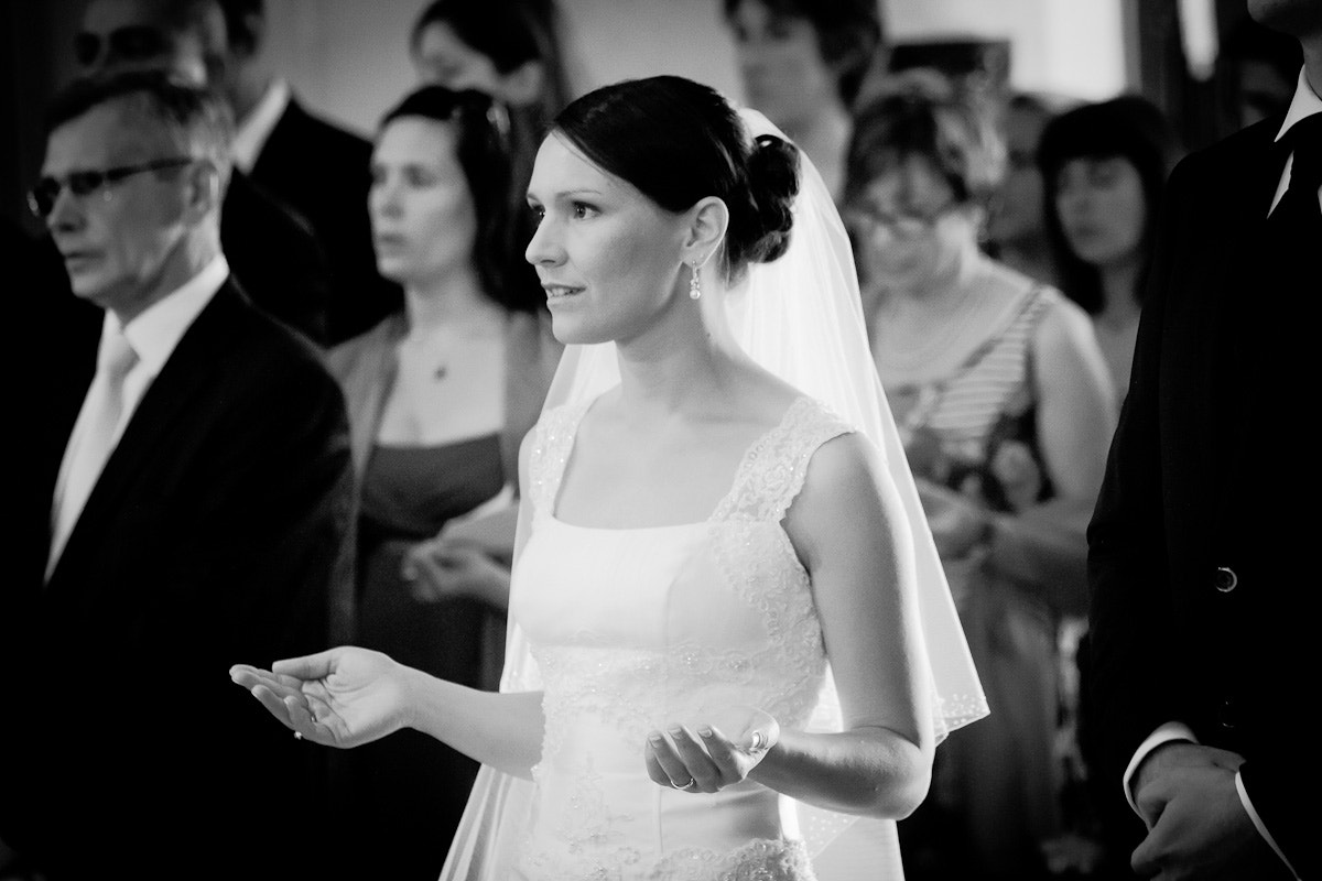 Photograph Mariage de Claire et Andrey by Lawrence Banahan on 500px