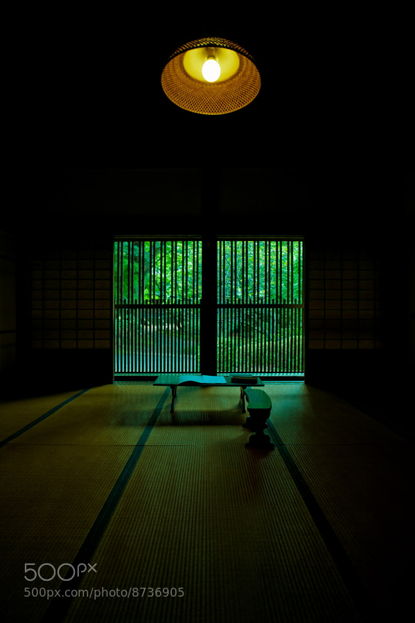 Photograph Japanese Style by Takeshi Marumoto on 500px