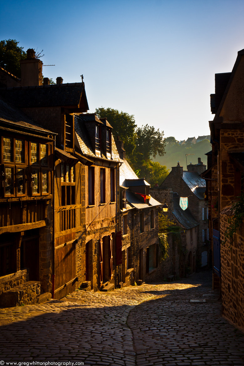 Photograph Medieval Dawn by Greg Whitton on 500px
