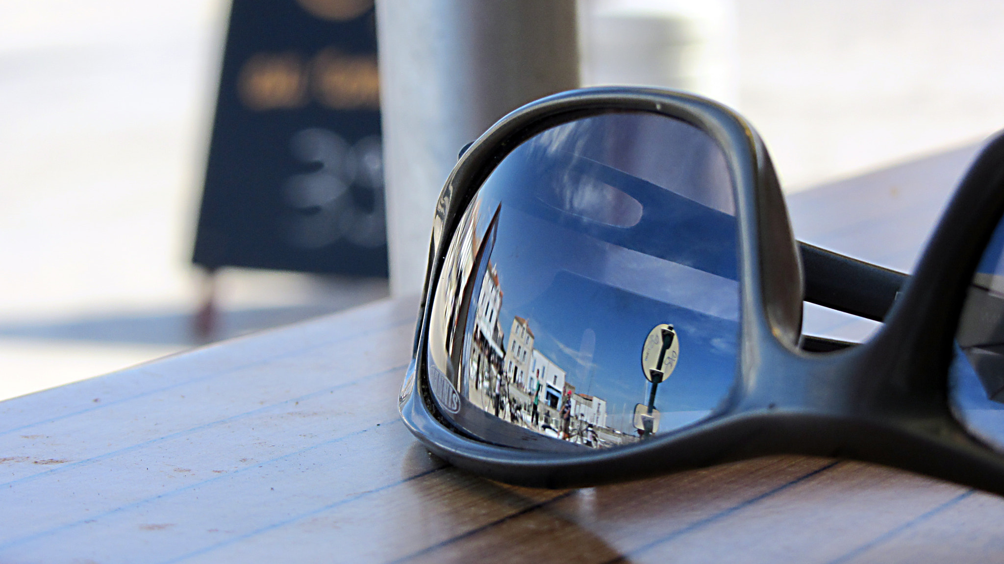 Photograph Reflection by Martijn Barendregt on 500px