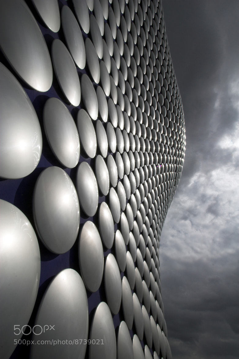 Photograph Bullring by Gideon Jones on 500px