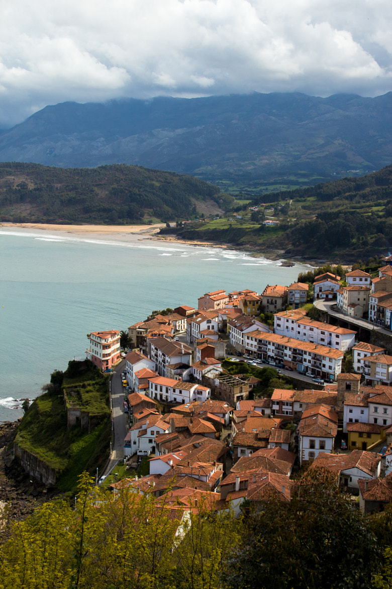 Photograph Lastres, Asturias by Noel Revuelta on 500px
