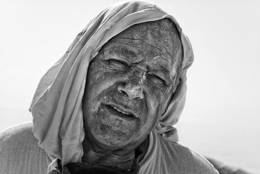 Photograph Hot And Tired by mario pignotti on 500px
