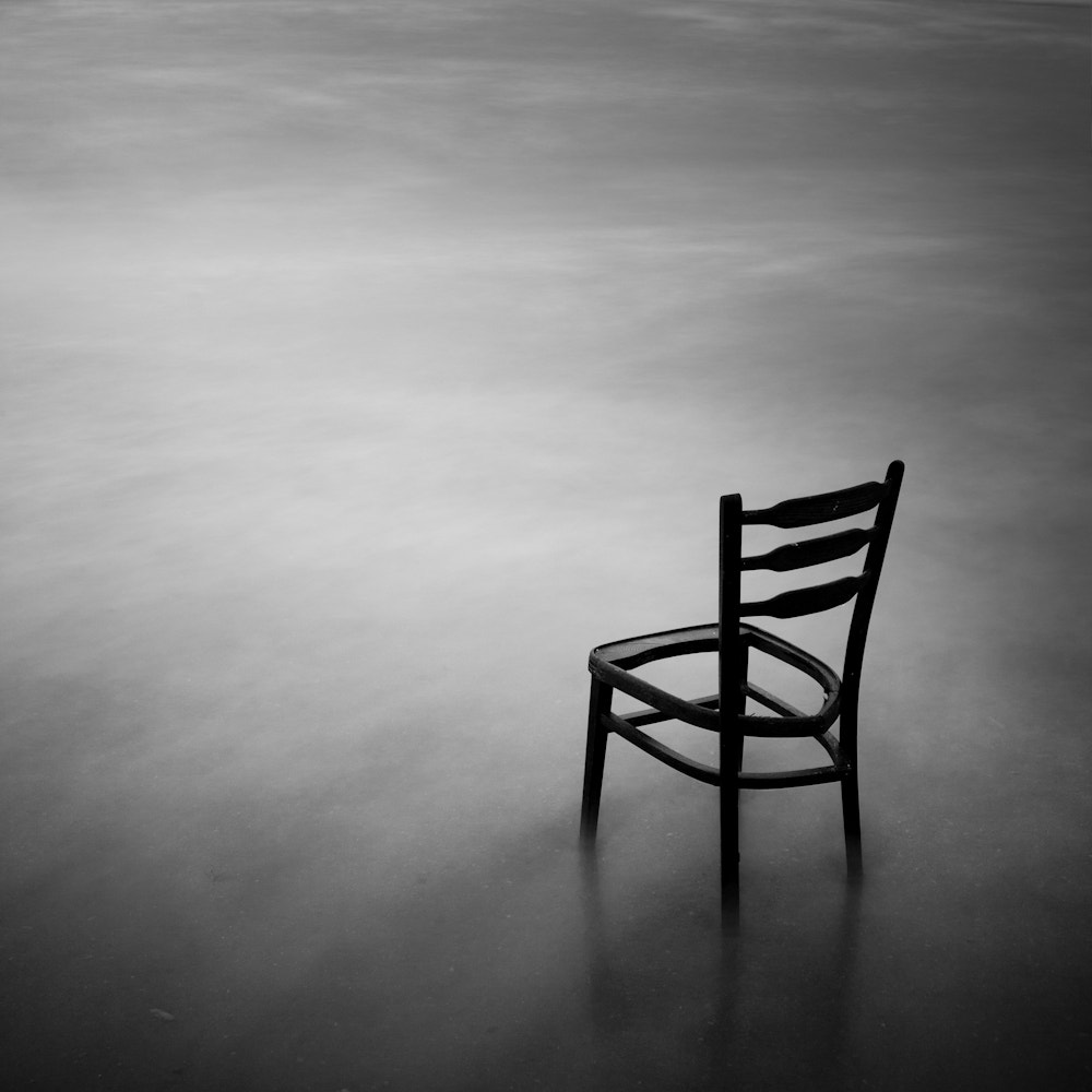 Photograph Place to sit a while by Billy Currie on 500px