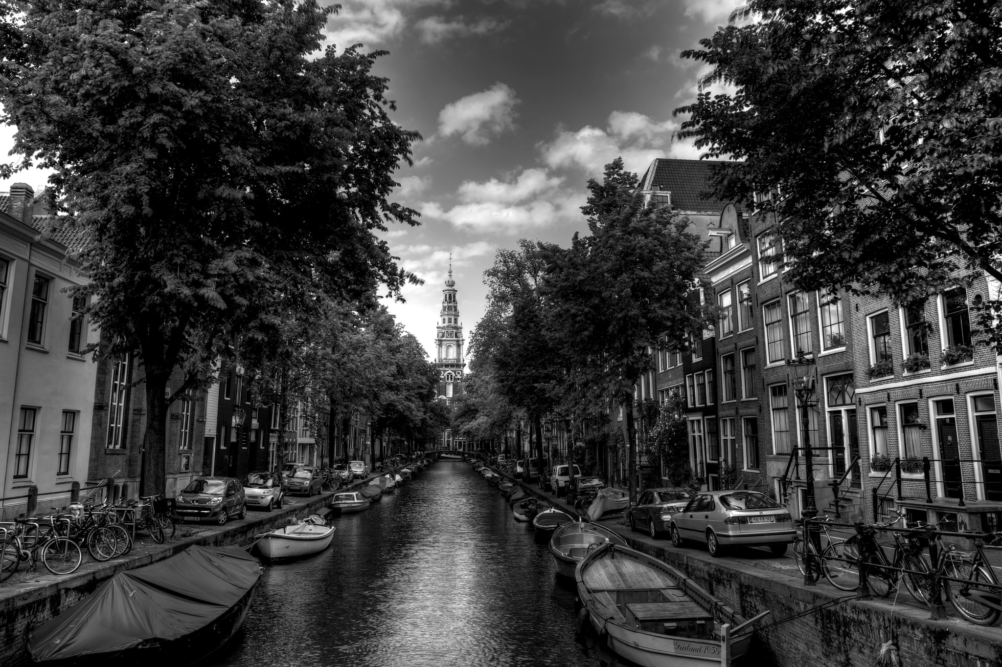 Photograph Amsterdam by Jura Pick on 500px