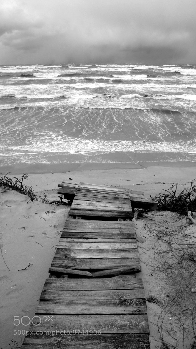 Photograph Baltic sea by The Krentecy Project  on 500px