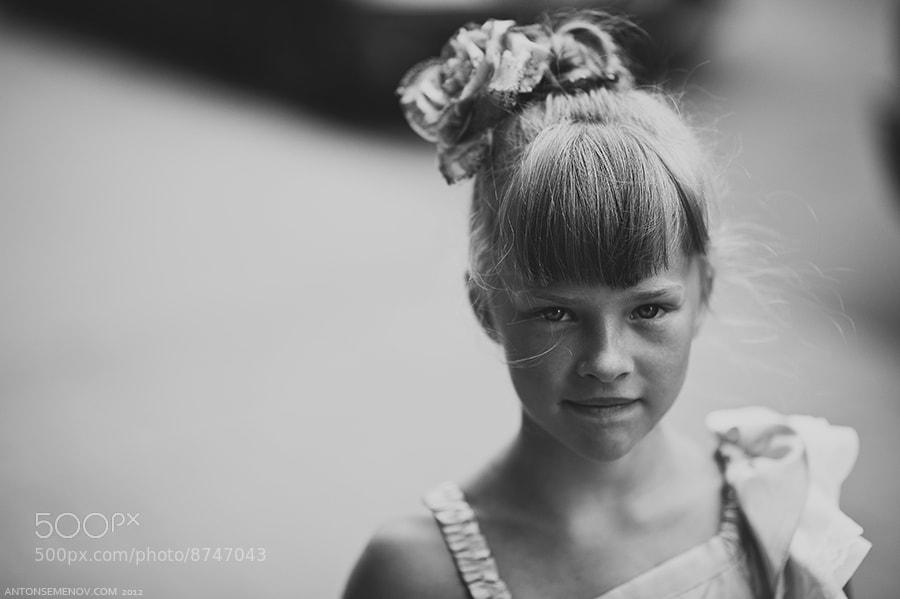 Photograph Untitled by Anton Semenov on 500px