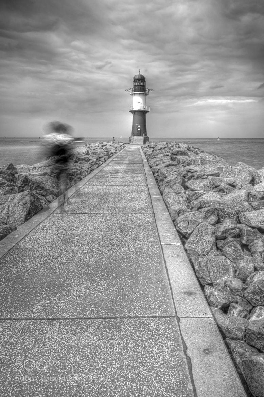 Photograph HDR Lighthouse by Luiz Sartori on 500px