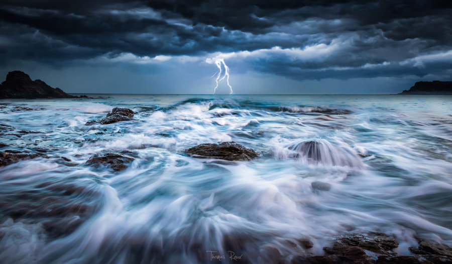 A T T A C K by Thomas Roux on 500px.com