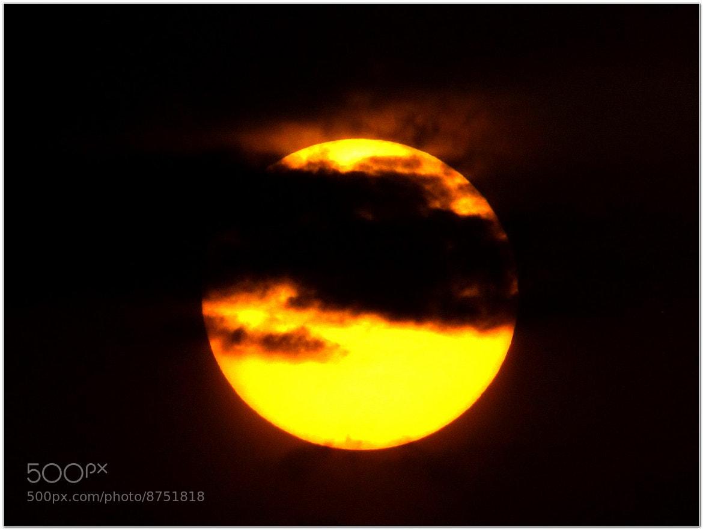 Photograph Close Sun Set by M Sail on 500px