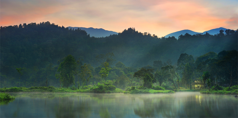 Photograph Silent Lake by Gregorius Suhartoyo on 500px