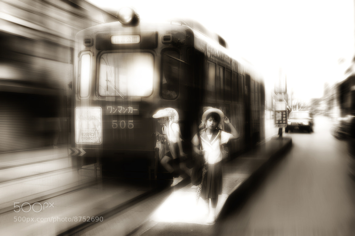 Photograph Distant childhood memory by Mitsuru Moriguchi on 500px