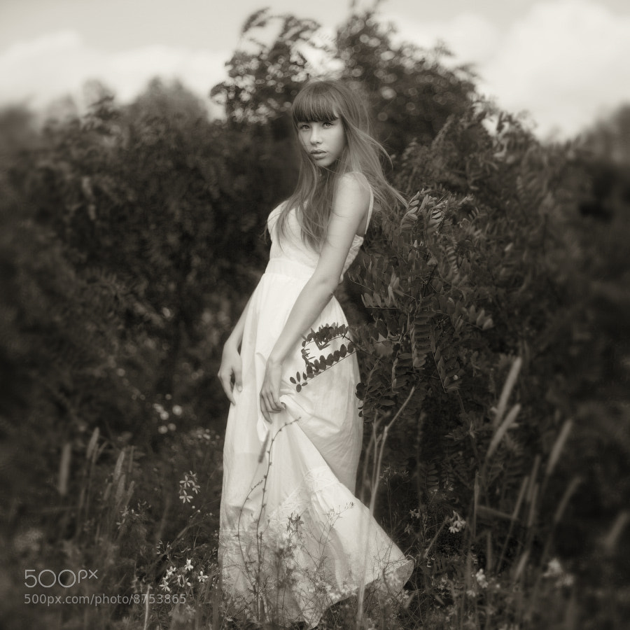Photograph Muse of the Wind by Цыхра Tsykhra on 500px