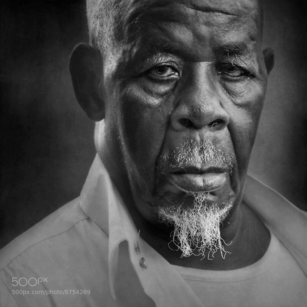 Photograph Mr Mohamed by abdullah  al-faggar on 500px