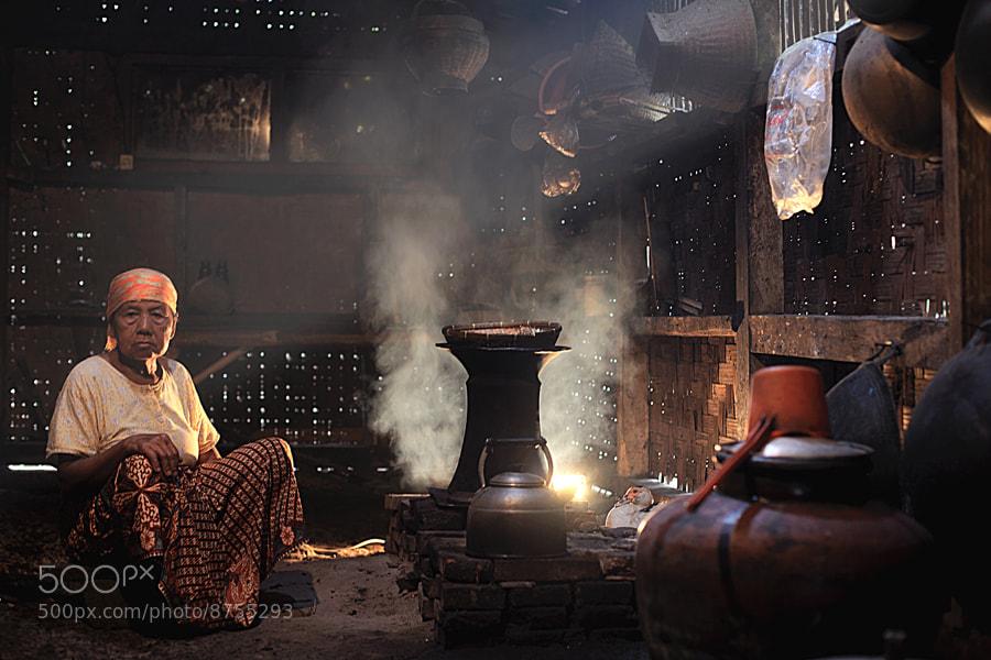 Photograph hope by taufik sudjatnika on 500px