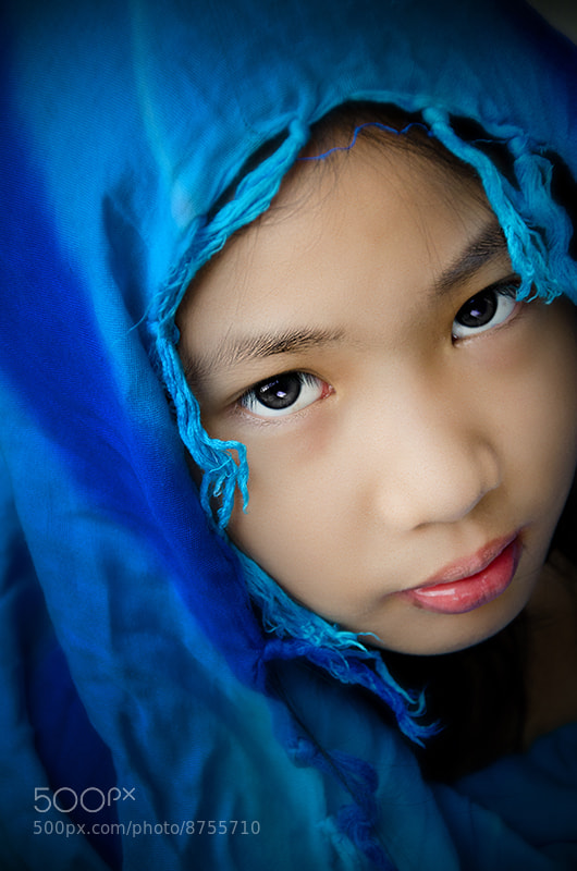 Photograph My Daughter by Arman Taylo on 500px