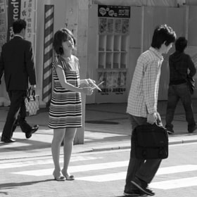 ignored by Adrian Lee (translucentmirror)) on 500px.com