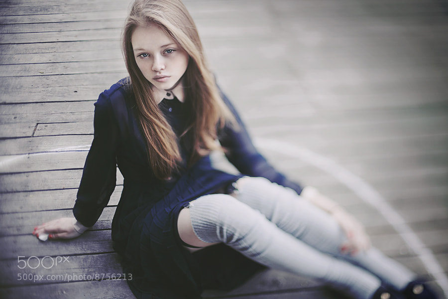 Photograph viy by Polina Brzhezinskaya on 500px