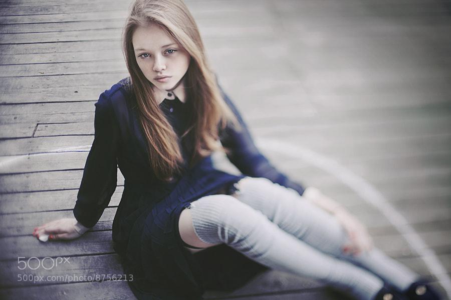 Photograph viy by Polina Brzhezinskaya on 500px