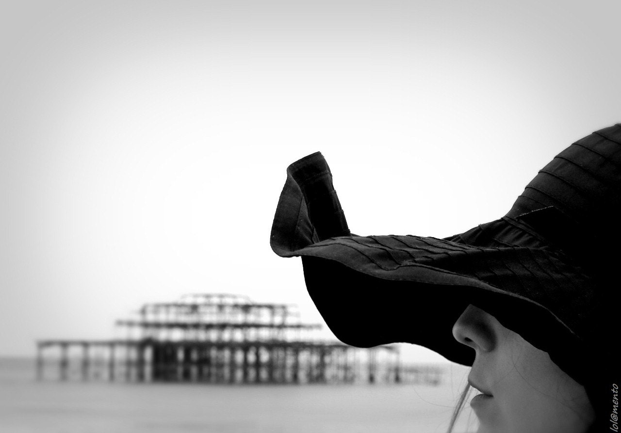 Photograph West Pier  by Lola Mento Mucho on 500px