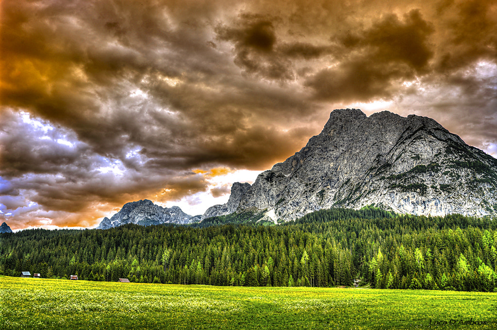 Photograph apocalipse now... esageriamo!!!! by Luca D'Ambros on 500px
