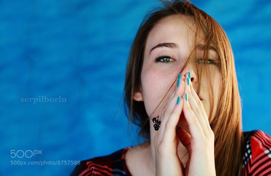 Photograph ******** by Serpil Borlu on 500px