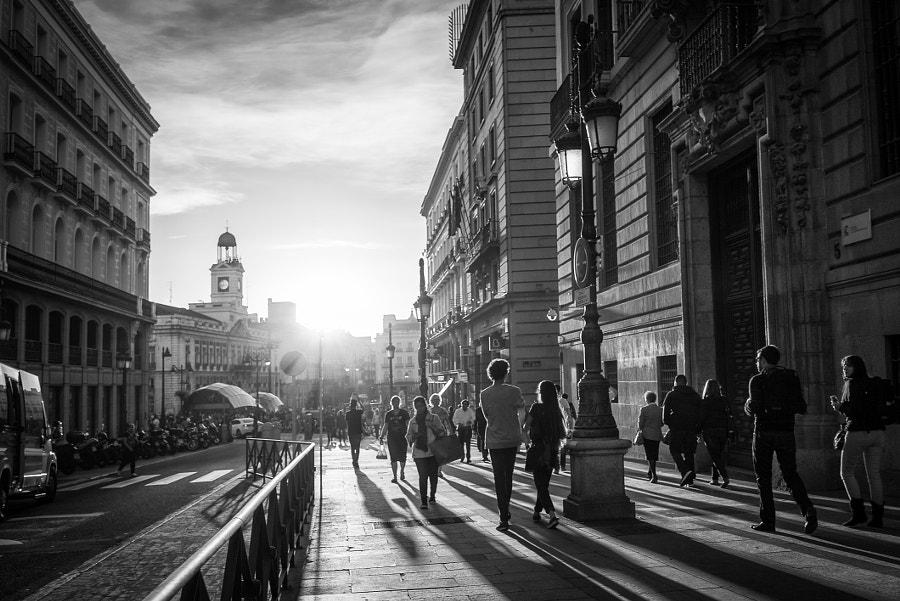 Madrid 10.22.14