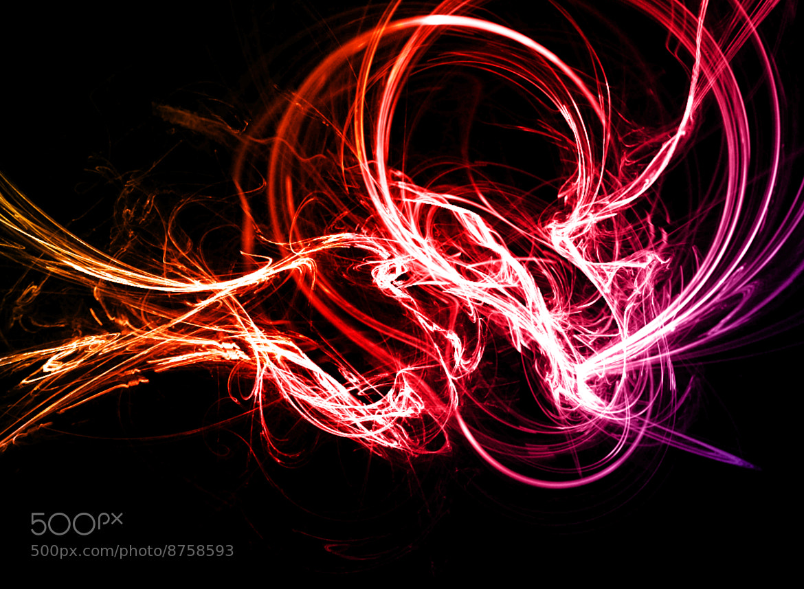 Photograph Energyize by Martin Currie on 500px