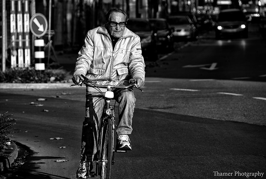 Photograph street 21 by thamer saad on 500px