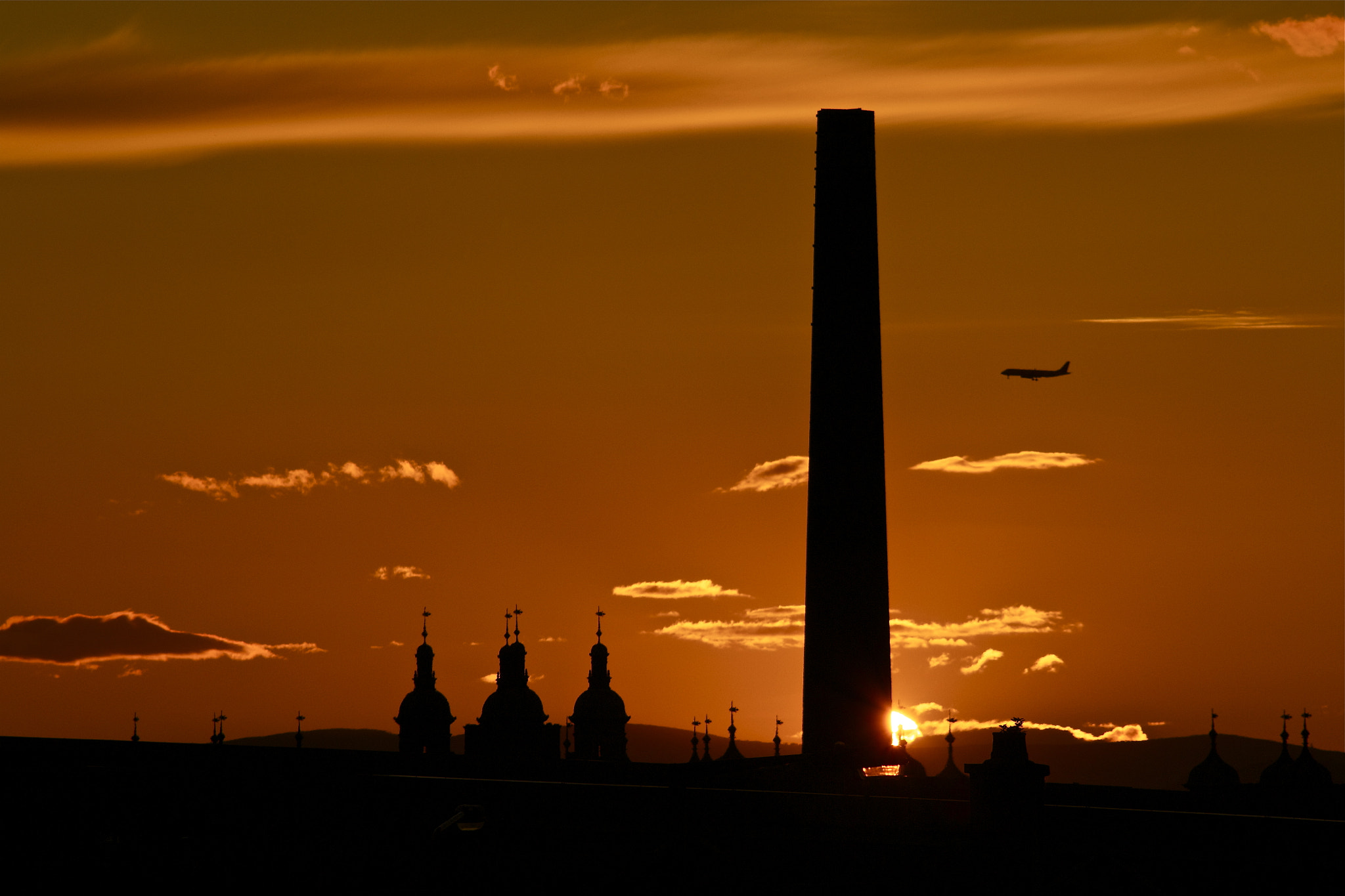 Photograph End of the longest day and the chimney by Yuji Higashino on 500px