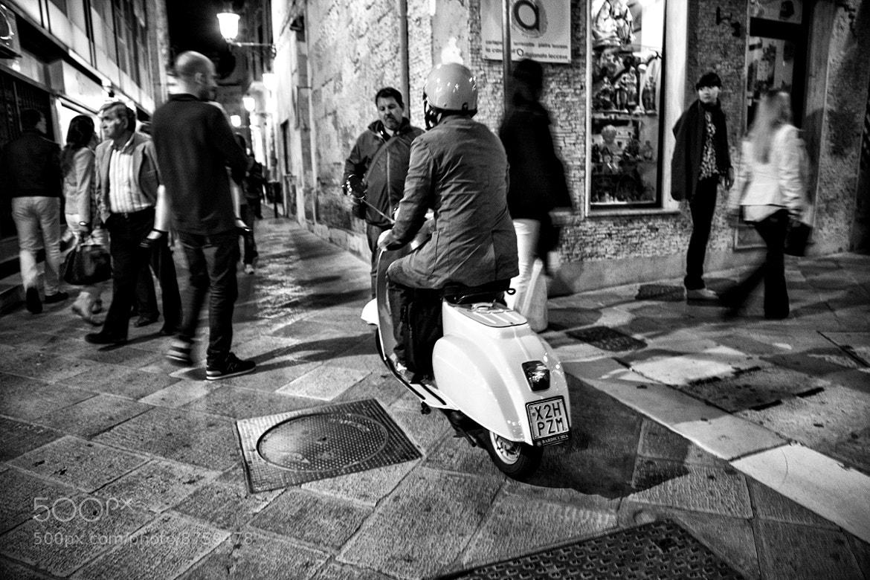 Photograph Untitled by Antonio Torkio on 500px