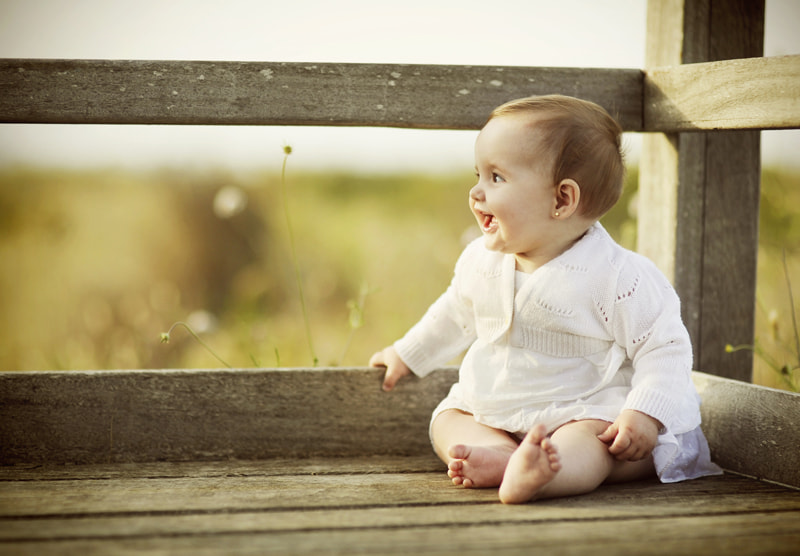 Photograph Baby by Manuel Orero on 500px