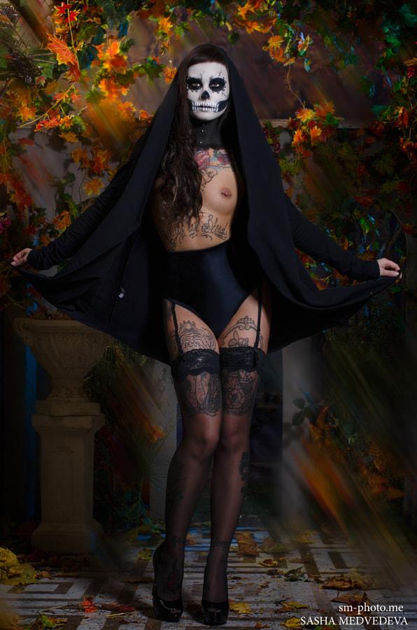 Halloween Kristy