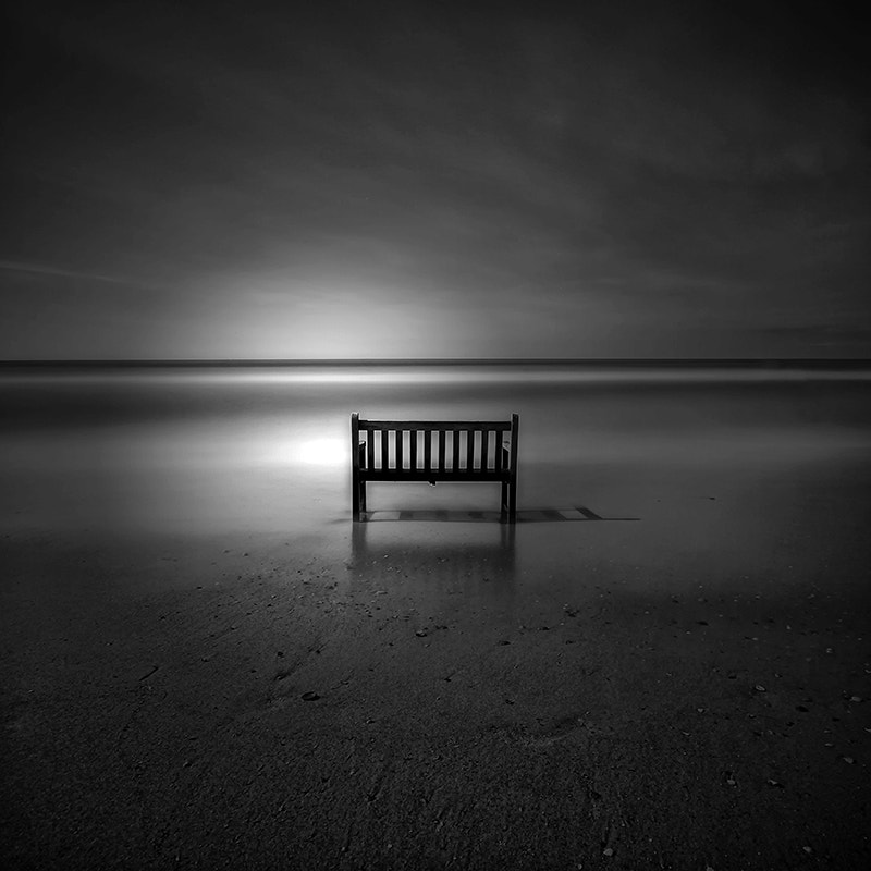 Photograph Moment of silence II by Kees Smans on 500px
